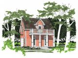 Carrige House Plans Carriage House Plans southern Style Garage Apartment