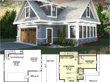 Carrige House Plans Plan 14653rk Carriage House Plan with Man Cave Potential