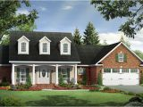 Carter Home Plans Carter Hill Country Farmhouse Plan 077d 0255 House Plans