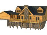 Carter Home Plans Carter Ii Plans Information southland Log Homes