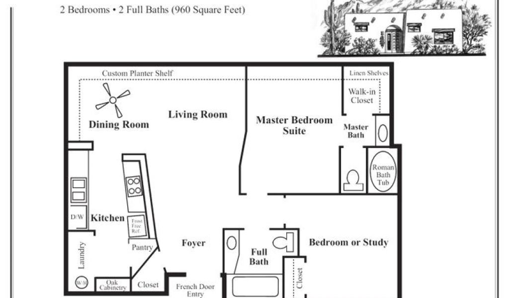 Casita Home Plans Exceptional Small Adobe House Plans 1 Small Casita