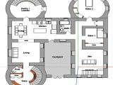 Castle Home Floor Plans Christopher S Castle Design Natural Building Blog