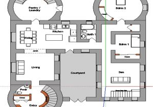 Castle Home Floor Plans Christopher S Castle Design Natural Building Blog