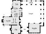 Castle Home Floor Plans Duncan Castle Plan by Tyree House Plans