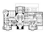 Castle Home Floor Plans Dysart Castle 6140 5 Bedrooms and 4 Baths the House