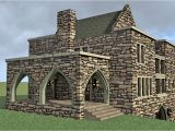Castle Homes Plans Chinook Castle Plan by Tyree House Plans