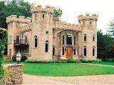 Castle Like House Plans Turret Syndrome Chicago Magazine Deal Estate September