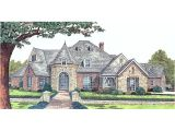 Castle Like House Plans Vanderwood Castle Like Home Plan 036d 0088 House Plans