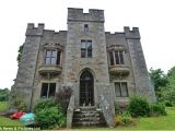 Castle Like House Plans Want to Be King Of Your Own Cut Price Castle 19th Century