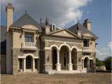 Castle Style Home Plans French Castle Home Design Floor Plans