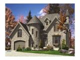 Castle Style Home Plans It Looks Like A Small Castle the tower Would Be the