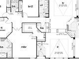 Cavalier Mobile Home Floor Plan Cavalier Mobile Homes Floor Plans Marlette Modular