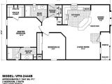 Cavco Homes Floor Plans Inspirational Cavco Homes Floor Plans New Home Plans Design