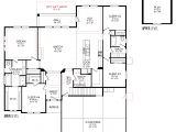 Cbh Homes Floor Plans Cbh Homes sonoma 2539 Floor Plan