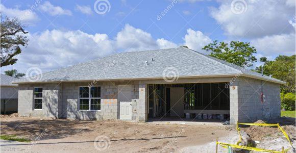 Cbs Construction Home Plans Florida Concrete Block House Plans