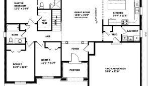 Cdn House Plans House Plans and Design Modern House Plans Canada