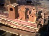 Cedar Bird House Plans Bird House Plans Cedar How to Making Woodwork Pdf Download