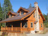 Cedar Homes Plan Country Ranch Plan by Pan Abode Cedar Log Homes