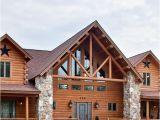 Cedar Log Home Plans Lakeview Cedar Log Home Floor Plan Katahdin House Plans