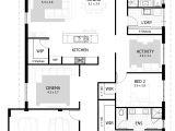 Celebration Homes Floor Plans 15 Metre Wide Home Designs Celebration Homes