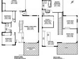Cement Home Plans Home Plans Contemporary Concrete Home Plans