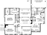 Center Hall Colonial House Plans Center Hall Colonial 32510wp 1st Floor Master Suite