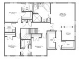 Center Hall Colonial House Plans Center Hall Colonial House Plans Center Hall Colonial