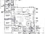 Century Homes Floor Plans Mid Century Modern House Plan Plans Ranch Floor O