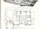 Century Homes Floor Plans Vintage House Plans New and Refreshing Mid Century