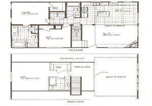 Chalet Home Floor Plan Chalet Modular Home Floor Plans Chalet Modular Homes