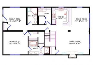 Chalet Home Floor Plan Chalet Style House Plans with Garage