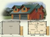 Chalet House Plans with Loft and Garage Cabin Floor Plans with Loft Log Cabin Floor Plans with