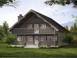 Chalet Style Home Plans Chalet House Plans at Eplanscom European House Plans