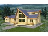 Chalet Style Home Plans Swiss Chalet Style Home Plans