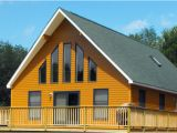 Chalet Style House Plans with Loft Chalet Modular Home Plans