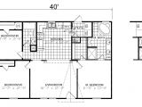 Champion Double Wide Mobile Home Floor Plans Champion Homes Floor Plans Texas