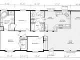 Champion Homes Floor Plans Mfg Homes Floor Plans New Champion Manufactured Home Floor