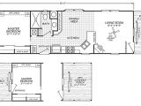 Champion Manufactured Home Floor Plans Champion Single Wide Mobile Home Floor Plans Modern
