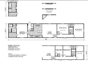 Champion Manufactured Home Floor Plans Elegant Champion Mobile Home Floor Plans New Home Plans