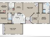 Champion Mobile Home Floor Plans Champion Single Wide Mobile Home Floor Plans