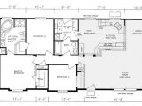 Champion Mobile Home Floor Plans Mfg Homes Floor Plans New Champion Manufactured Home Floor