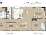 Champion Mobile Homes Floor Plans Floor Plans Champion 381l Manufactured and Modular