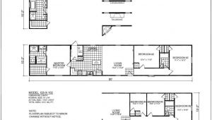 Champion Modular Homes Floor Plans Elegant Champion Mobile Home Floor Plans New Home Plans