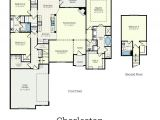Charleston Homes Floor Plans Charleston Homes Floor Plans Exterior A Ryland Homes Floor