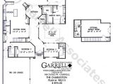 Charleston Homes Floor Plans Charleston House Plan Active Adult House Plans