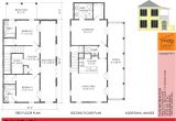 Charleston Single House Plans Charleston Single House Eye On Design by Dan Gregory
