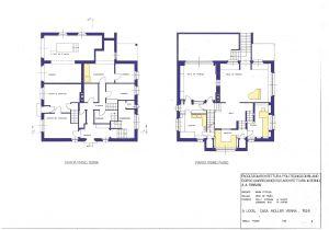 Charleston Single House Plans Charleston Single House Floor Plans