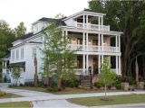 Charleston Style Home Plans Unique and Historic Charleston Style House Plans From