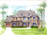 Chateau Home Plans Mon Chateau Iii House Plan Covered Porch Plans