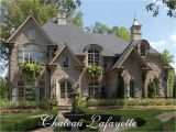 Chateau Home Plans Small French Chateau French Country Chateau House Plans